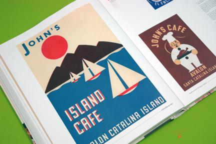 John's Island Cafe menu